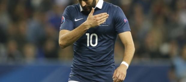 Affaire Benzema: le casse-tête des sponsors - bfmtv.com