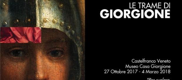 """Castelfranco Veneto. La mostra """"Le trame di Giorgione"""" si ... - tgtourism.tv"""