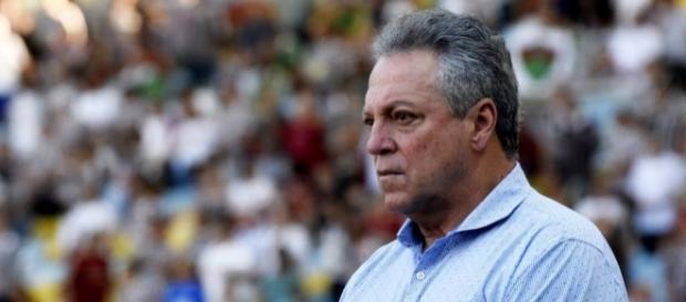 Com mistério de Abel, Fluminense está pronto para encarar o Bahia pelo Brasileirão (Foto: Lance)