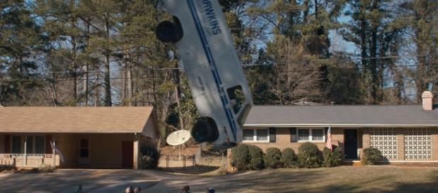 Des voitures à tomber dans la série Stranger Things