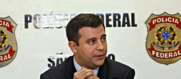 Diretor-geral da Polícia Federal, Leandro Daiello, se mantém no posto, após várias trocas de ministros da Justiça nos últimos anos
