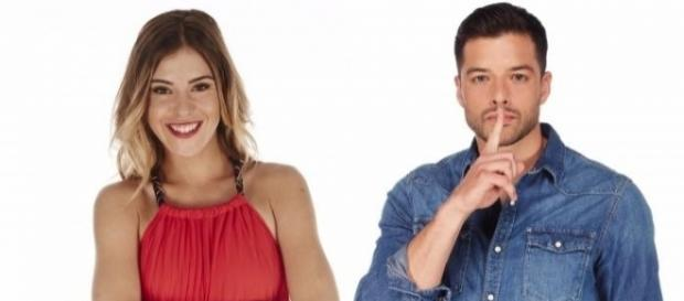 Entre Benjamin et Barbara c'est déjà la fin (TF1 SS11).