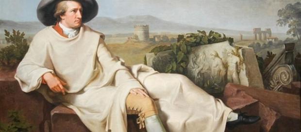 'I dolori del giovane Werther' sinonimo della cultura nichilistica del moderno.
