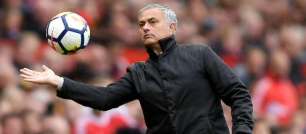 Mourinho veut un cadre du Real Madrid !