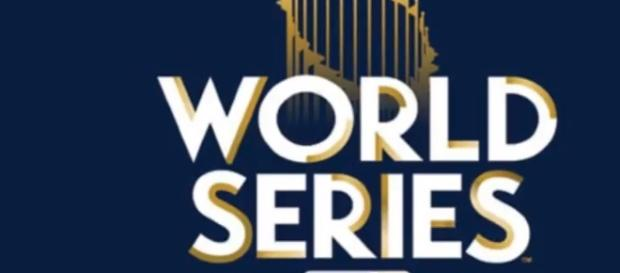 The 2017 World Series is between the Houston Astros and Los Angeles Dodgers. -- YouTube screen capture / FOX Sports