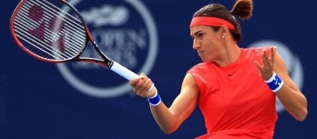 WTA - Toronto : Caroline Garcia s'arrête là, Svitolina rejoint ... - francetvinfo.fr