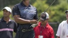 Tiger Woods pleads guilty to charges of reckless driving