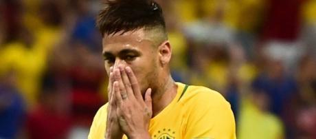 Após Messi e técnico da França, terroristas ameaçam matar Neymar