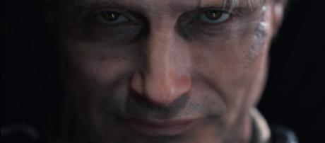 Sony Paris Games Week PlayStation Media Showcase (KOJIMA PRODUCTIONS/YouTube)