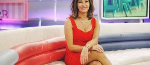 Ana Rosa Quintana insulta a Puigdemont.