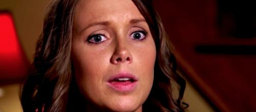 Anna Duggar [Image by TLC/YouTube screencap]