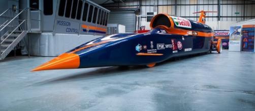 Auto più veloci al mondo, fino a 1.600 km/h oltre il muro del ... - nanopress.it