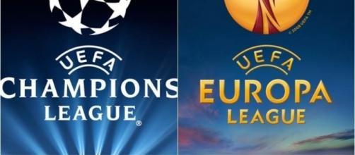 Calendario Champions League ed Europa League 31 ottobre-2 novembre 2017: orari diretta TV, quali partite in chiaro?