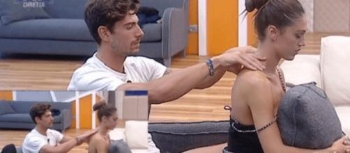 """Cecilia Rodriguez dopo le effusioni con Moser ammette: """"Francesco ... - leggo.it"""