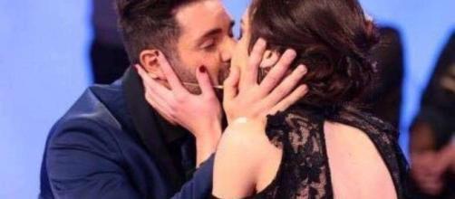 Claudio D'Angelo e Ginevra Pisani: un bimbo in arrivo?