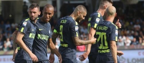 """De Carolis (CorSera): """"Derby del rilancio, ma l'Inter sta meglio ... - fcinter1908.it"""