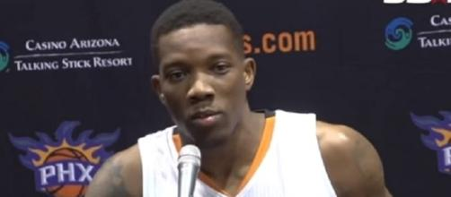 Eric Bledsoe wants out of Phoenix (Image Credit: Bright Side of the Sun/YouTube)