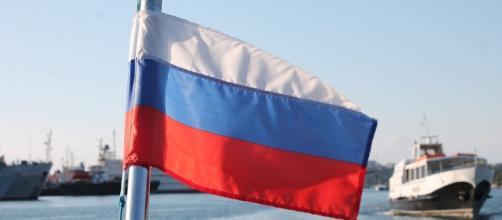 Flag of the Russian fleet-Photo- Fotiniya-Pixabay.com