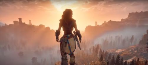 Guerrilla Games believes that single-player games will never die. (Photo Credit: PlayStation/YouTube)