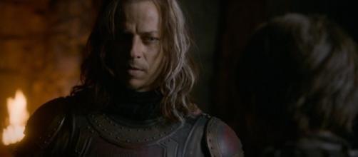Il Trono di Spade: Jaqen H'gar ritorna nell'ottava stagione