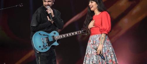 Imagen tomada de las redes oficiales de Juanes