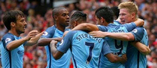 Juve, super proposta del Manchester City
