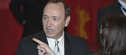 Kevin Spacey apologizes to Anthony Rapp [Image: commons.wikimedia.org]