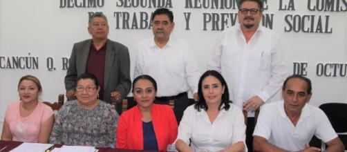 La convocatoria realizada por Sosa Osorio fue exitosa.