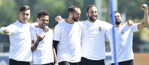La Juventus vince e torna a sperare per lo scudetto