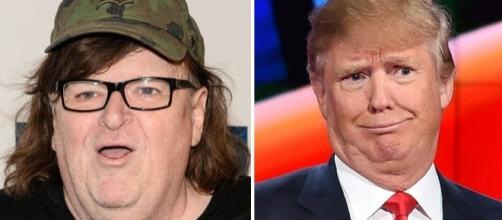 Michael Moore estrenará film sobre Donald Trump | cubacute - cubacute.com