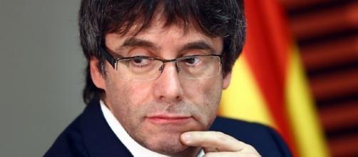 Qui est Carles Puigdemont, président de la Generalitat de ... - lindependant.fr