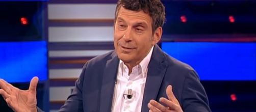 Una settimana fa Fabrizio Frizzi è stato colto da un grave malore - today.it