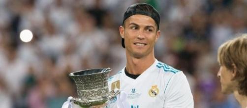 Real Madrid : Ronaldo réclame un joueur de l'équipe de France !
