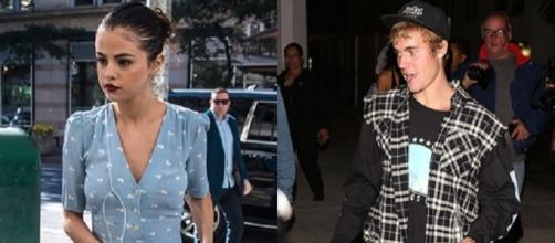 Selena está cada vez mais próxima de Bieber