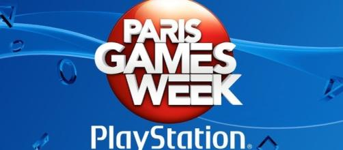Sony Teases Paris Games Week Reveals - gamerant.com