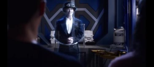 """The Flash"" season 4 episode 6 introduces viewers to ""The Council of Wells."" [Image Credit:NDT TvClips Reborn/YouTube]"