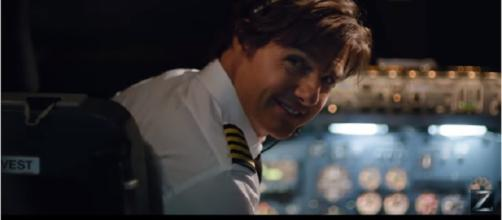 Tom Cruise and Suri Cruise relationship is fading. Image via:Red Hot Chili Peppers/YouTube screenshot