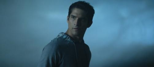 Tyler Posey as Scott McCall for 'Teen Wolf' season 6B/Photo used with permission, 'Teen Wolf'/MTV