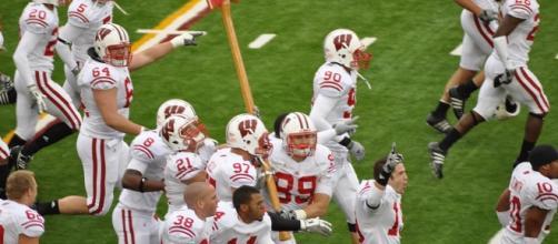 Wisconsin has reason to celebrate. [Image via Mark Danielson/Wikimedia Commons]