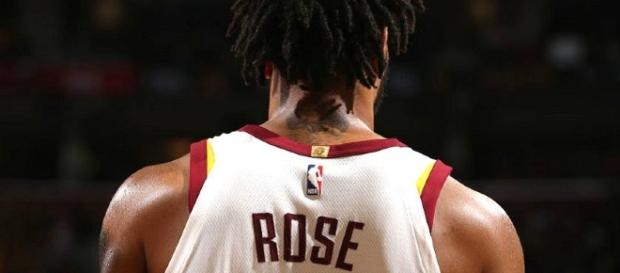 BREAKING: Cleveland Cavaliers announce Derrick Rose will...