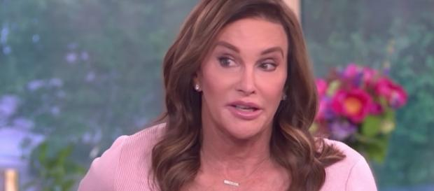 Caitlyn Jenner [Image by ITV/YouTube]