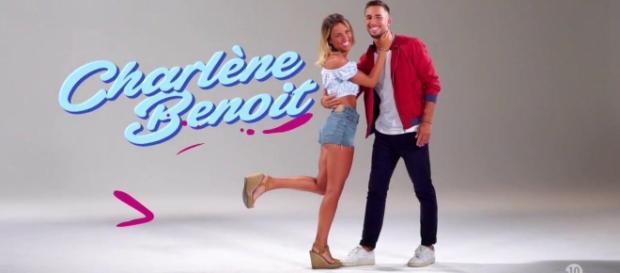 Charlène et Benoit vont-ils tenter le tout pour le tout ? (TF1)