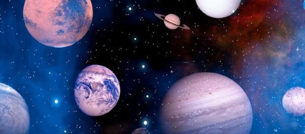 Conheça o planeta que rege seu signo e a influência no seu nome
