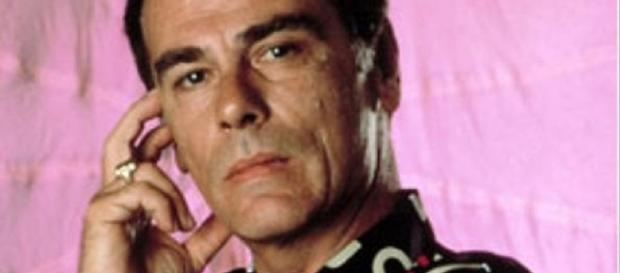 Dean Stockwell aka Al Calavicci. [image courtesy of MindeKing/Wikimedia Commons]