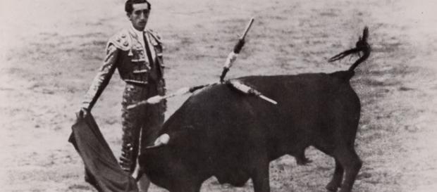 Islero acabó con el maestro del toreo