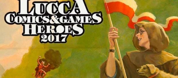 Lucca Comics and Games 2017, la guida all'evento: tutto quello che c'è da sapere