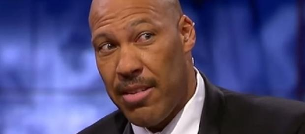 LaVar Ball (Image Credit: UNDISPUTED/YouTube)