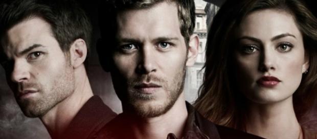 The Originals Staffel 5: Trailer, Handlung und Release der neuen Staffel - giga.de