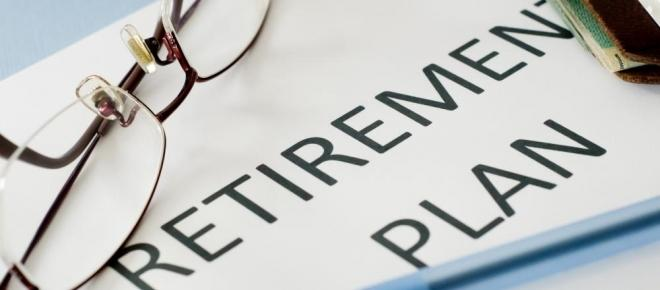 Pensions: Workers not able to retire