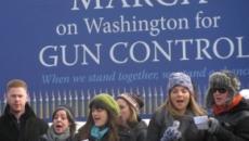 Gun Control: If not now, then when?